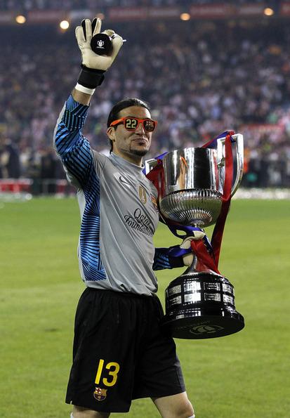 Real Madrid vs. Barcelona headlines Copa del Rey semifinals ... | Real Madrid vs Barcelona | Scoop.it