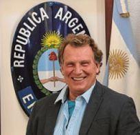 An economist and professional diplomat next Argentine ambassador in London | London | Scoop.it