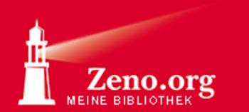 (DE) - Bibliothek | zeno.org | Glossarissimo! | Scoop.it