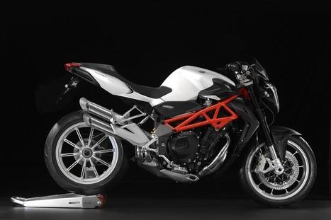 Mv Agusta Brutale: Disponibile Nella Versione Abs | Cavalli Vapore | Due ruote ed un motore | Scoop.it