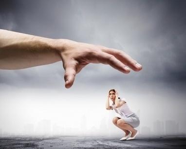 Rapports dominants - dominés | Le blog des Rapports Humains | Burnout et épuisement professionnel | Scoop.it