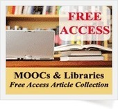 Taylor & Francis Online :: New Review of Academic Librarianship - Volume 20, Issue 2   2015 in libraries   Scoop.it