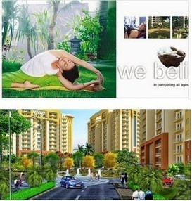 Keep an eye on new projects in Greater Noida for a quality buy in reasonable rates | Speedway Avenue | Scoop.it