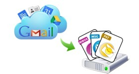 Gmail Backup Tool | Gmail Backup Tool To Make Backup of Gmail Data | Scoop.it