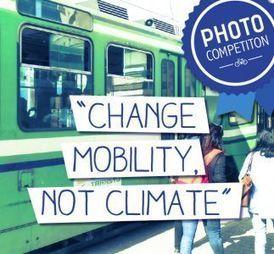 Un concours photo pour valoriser la mobilité durable | Ville de demain : éco-mobilité & smart energies | Scoop.it