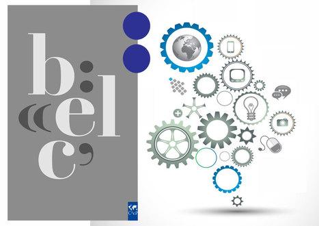Pour les centre de langues : agir par le numérique | Design FLE - français langue étrangère | Scoop.it