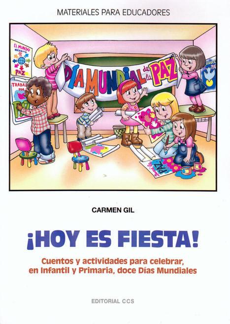 Poemas para trabajar la coeducación en la escuela | DÍA INTERNACIONAL DE LAS MUJERES | Scoop.it