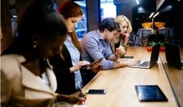 Indépendants : les avantages du coworking | Coworking et développement durable | Le DD en Entreprise | Scoop.it