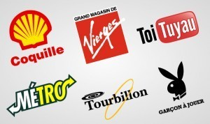 Top 52 des logos mondialement connus, mais à la sauce française | web2Partner | Scoop.it