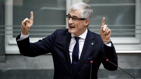 Bourgeois wil een Vlaamse grondwet | Politiek Algemeen | Scoop.it