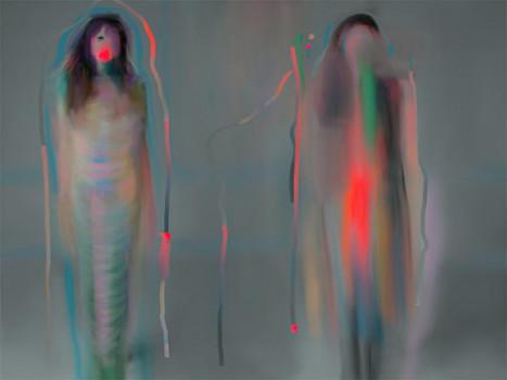 Petra Cortright: Post-Internet Art in the Social Media Age // by Alicia Eler | Digital #MediaArt(s) Numérique(s) | Scoop.it