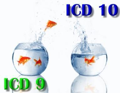The Transition from ICD-9-CM to ICD-10-CM | Medical Assistance | Scoop.it