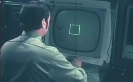 Les premières animations créées par ordinateur durant les années 70 | {niKo[piK]} | Merveilles - Marvels | Scoop.it