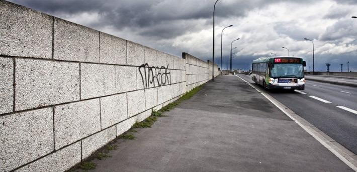 """Ces """"barbus"""" qui embarrassent la RATP : un vrai problème à traiter !   Revue de presse """"AutreMent""""   Scoop.it"""