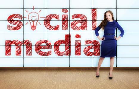 Cinque nuove professioni impossibili da spiegare agli adulti | Social Media Marketing | Scoop.it