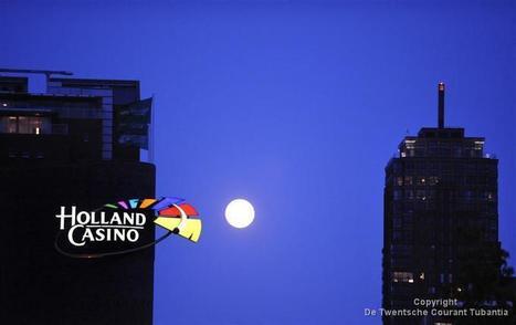 Banen blijven na overname van Holland Casino Enschede - Tubantia   Casino   Scoop.it