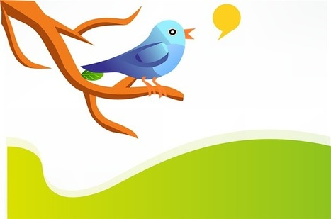 Introduction to Twitter - 22/08/2016 | Tennessee Libraries | Scoop.it