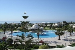 Tunisia: This Year's Top Holiday Destination | Mincopca | Scoop.it