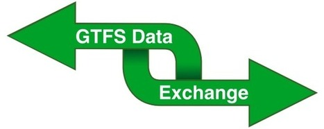 How to Provide Open Schedule Data (with GTFS) | Open Knowledge | Scoop.it