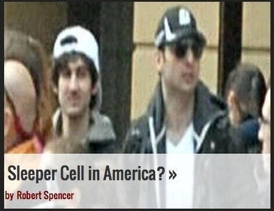 Robert Spencer: Sleeper cell in America? - Jihad Watch | Reading, Writing, and Thinking | Scoop.it