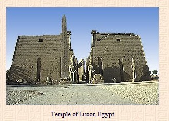 Ancient Egypt Temples | SFSD 6th Grade World History | Scoop.it