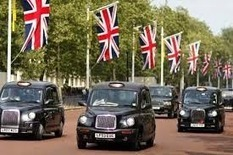 """Sleepless in Singapore: """"K"""" is for the Knowledge – the London Taxi kind   Talking to Strangers   Scoop.it"""