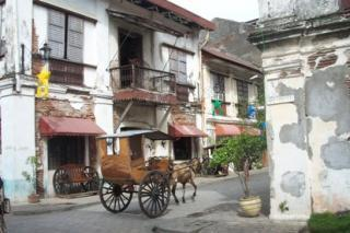 Historic Town of Vigan - World Heritage Site - Pictures, info and travel reports | The Traveler | Scoop.it