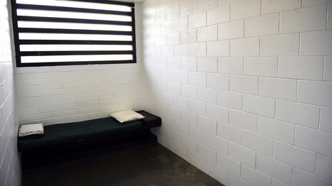 The end to abusive solitary confinement of juveniles in California is finally in sight | SocialAction2014 | Scoop.it