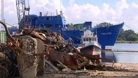La Thalassa vit ses derniers jours au Havre... | Bateaux et Histoire | Scoop.it