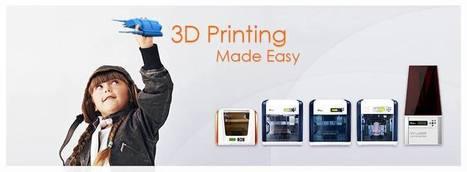 Win a da Vinci Jr. 1.0 3D Printer!   SEO   Scoop.it