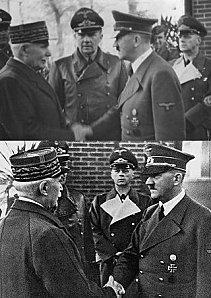 Philippe Pétain : l'improbable dictateur ou le dangereux destin d'un militaire | GenealoNet | Scoop.it
