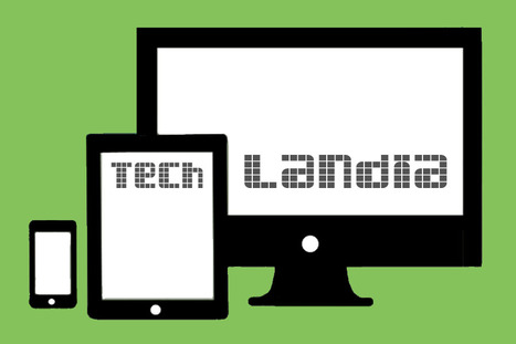 3 Things I Learned At Tech Camp - Pass The Tech | iPads in Education Daily | Scoop.it
