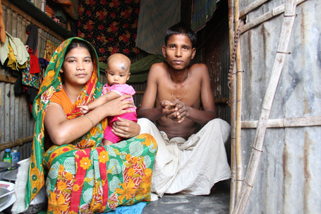 Climate change forcing thousands in Bangladesh into slums of Dhaka | Toronto Star | Sustain Our Earth | Scoop.it