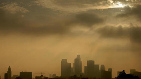 Los Angeles and Bakersfield top list of worst air pollution in the nation | Sustainability Science | Scoop.it