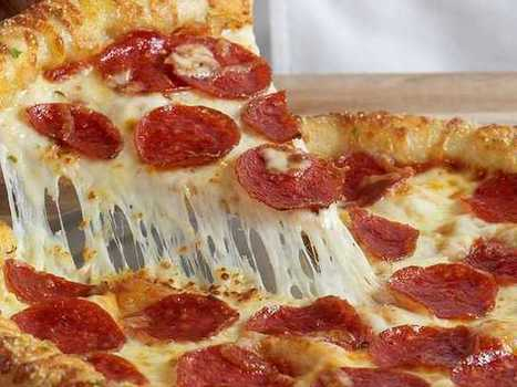 Domino's Is Making 'Pizzavestments' In 30 Startups [THE BRIEF]   coroprate venture   Scoop.it