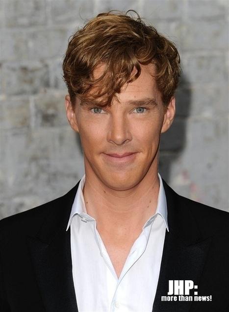 JHPbyJIMIPARADISE™: Star Wars 7: Benedict Cumberbatch nel cast? | WEBOLUTION! | Scoop.it