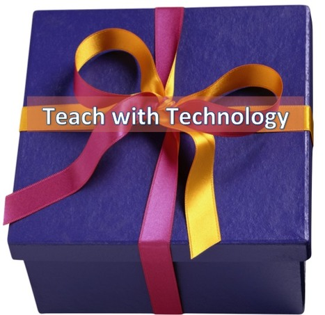 Teaching with Technology | eduMOOC 4 ALL | Scoop.it