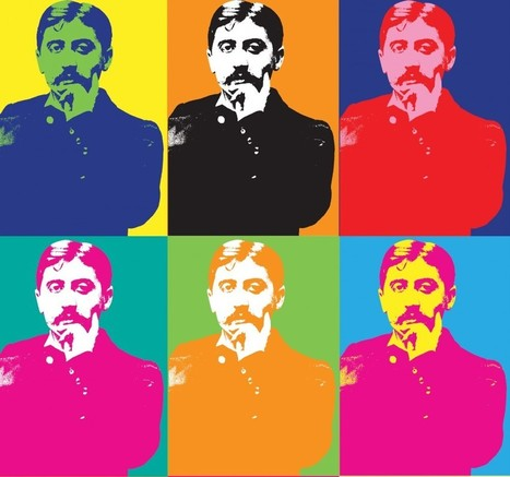 "carnet ""Proust et le roman moderne. Perspectives comparatistes"" 