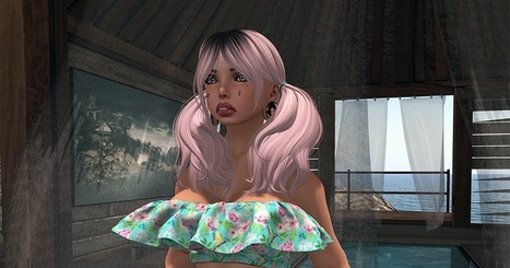 Ƭђiทgઽ Բ૨ѳʍ ʍy ખα૨đ૨ѳв૯: LOOK N° 286 | Second Life - ThingsFromMyWardrobe | Scoop.it
