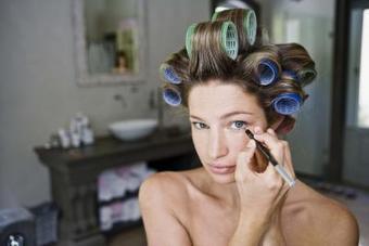 Ne pas porter de maquillage des yeux votre visage sain? | Maquillage | Scoop.it