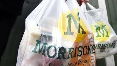 Online absence hits Morrisons' sales | AQA - BUSS3 - Operations Management | Scoop.it