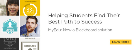 Blackboard | Technology and Solutions Built for Education | electronic tutoring | Scoop.it