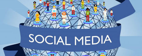 B2B social media basics for business | RedesSociales22 | Scoop.it