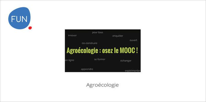Ouverture en septembre... MOOC Agroécologie, une co-construction du savoir entre agronomie, écologie et sciences sociales | MOOC Francophone | Scoop.it