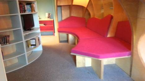 UROM Bergen offentlige bibliotek - YouTube   Bibliotekutvikling   Scoop.it
