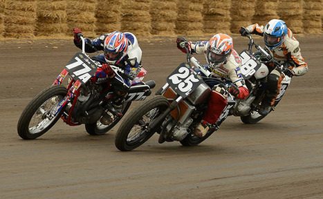 """Circle Bell Motorsports to Provide """"Premium Access"""" Live Streaming - AMA Pro Racing 