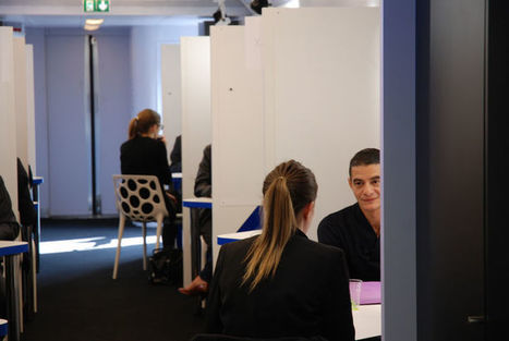 Les industriels français font encore rêver les jeunes diplômés | Industrie et avenir | Scoop.it