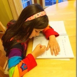 Writing Prompts for Children.   Teaching Child-Centered Writing   Scoop.it