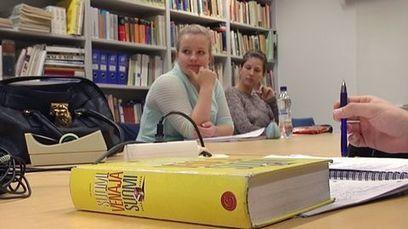 Suomalaisista tuli englanninpuhujia - missä saksan, ranskan ja venäjän taitajat?   education   Scoop.it