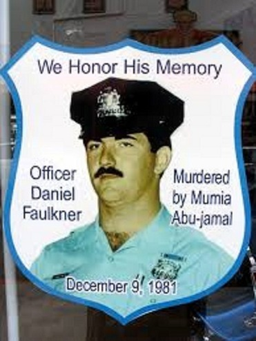#HORRIFYING Obama Appoints Lawyer of Cop Killer Mumia #Abu-Jamal , Killer of Daniel Faulkner, To DOJ Post | Telcomil Intl Products and Services on WordPress.com